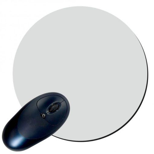 Alfombrilla de raton circular